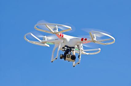 Assurance des drones des professionnels
