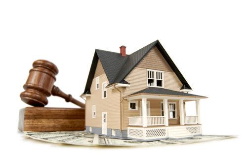 Protection juridique propriétaire