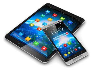 Assurez votre mobile ou votre tablette